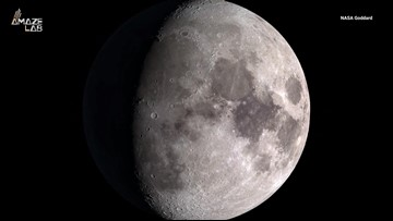 Scientists Discover the Moon is Covered in Miles-Deep Cracks