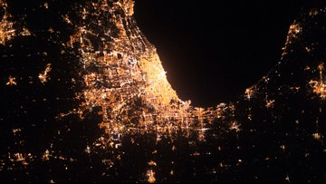 How Spectacular ISS Images Help Advance Science on Earth
