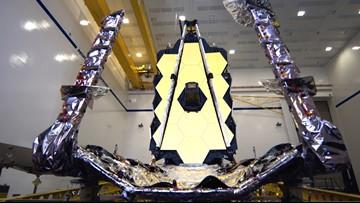 NASA's Webb Telescope to Reveal Milky Way's 'Hidden' Center