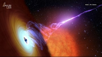 4 Common Black Hole Myths Debunked!