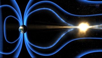 Hear the Eerie 'Song' Earth Sings When Hit by a Solar Storm