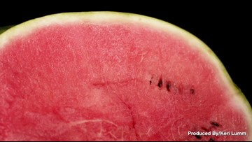 Watermelon Has Plenty of Health Benefits