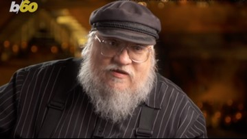 George R.R. Martin Says Negative Reactions to 'Game of Thrones' Won't Change His Books