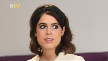 Princess Eugenie Steps Out for First Engagement Since Wedding