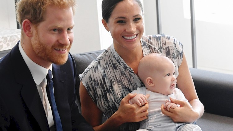 Everything You Need to Know About Meghan Markle and Prince Harry's Baby Shower