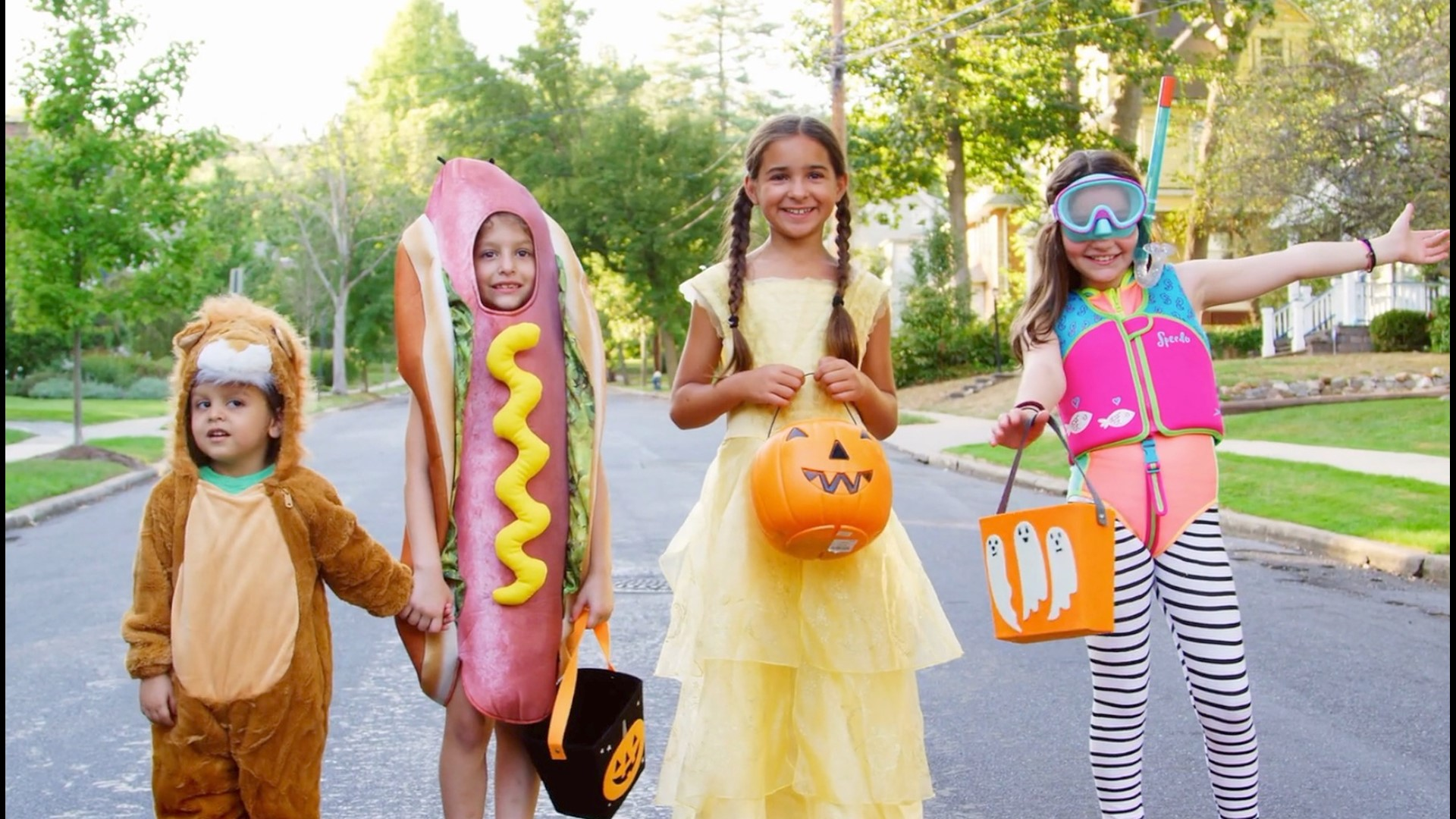 Childrens Halloween Events 2020 Tyler Texas Tyler's Leading Local News: Weather, Traffic, Sports and more