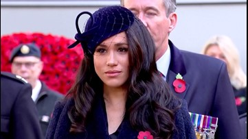 Prince Harry and Meghan Will Need Expensive Security