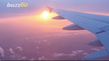 Airlines Using Tech to Make Travel Smoother