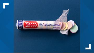 Necco Wafers returning to stores after 2-year absence