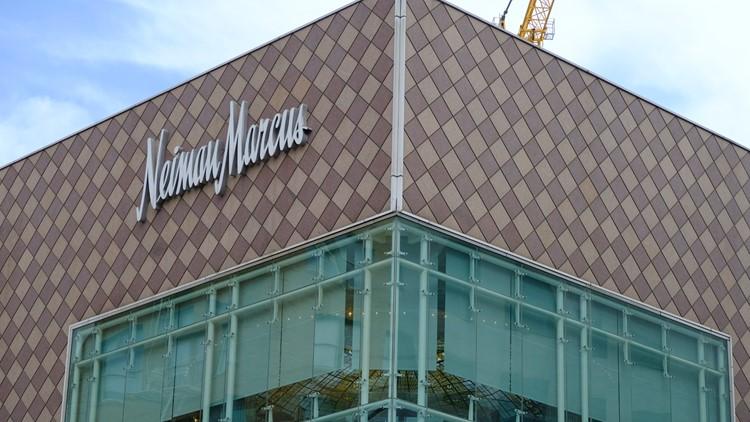Neiman Marcus Virus Outbreak California