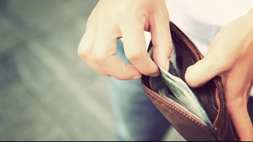 Americans are still making these 7 silly savings mistakes