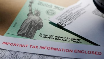 IRS launches new tool for low-income Americans who haven't received stimulus checks