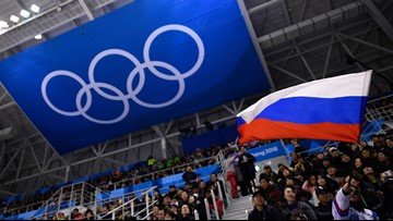 Anti-doping regulators' decision puts Russia's Olympic future in peril