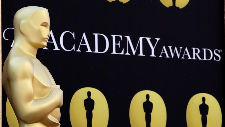 Oscars Countdown