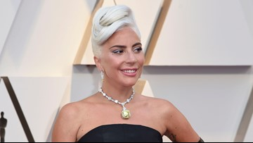 Lady Gaga to fund 162 classrooms in Dayton, El Paso and Gilroy after mass shootings