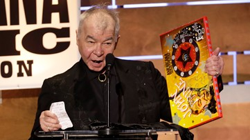 Recording Academy releases John Prine song for charity