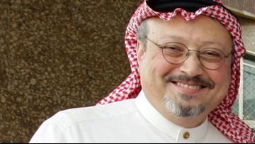 Official: US intel concludes Saudi crown prince ordered Jamal Khashoggi's killing
