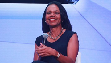 Cleveland Browns considering Condoleezza Rice for head coach interview, per report