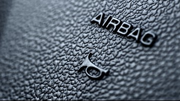 Toyota, Honda to recall 6 million vehicles over air bag danger