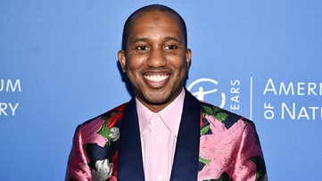 'SNL' star Chris Redd launches COVID-19 relief fund for protesters