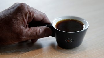 $75 cup of coffee? 'World's most expensive' joe would make Starbucks blush