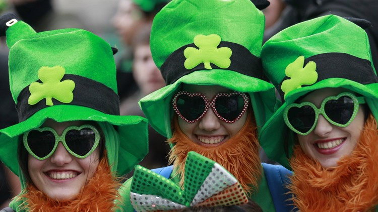 YOU SHOULD KNOW: The history of St. Patrick's Day