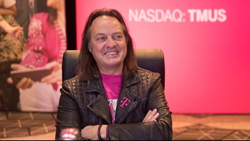 T-Mobile-Sprint merger approved by regulators