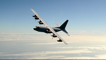 Chile military plane, 38 on board, missing on way to Antarctica