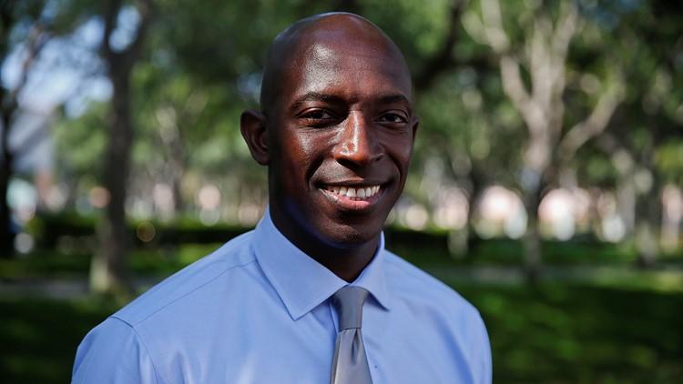 Election 2020 Florida Mayor