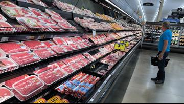 Tyson cuts some beef prices as coronavirus spikes grocery store costs