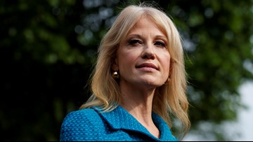 Fire White House adviser Kellyanne Conway, federal watchdog recommends