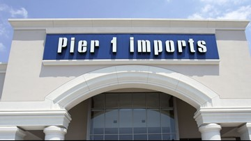 Pier 1 files for Chapter 11 bankruptcy amid talks with potential buyers