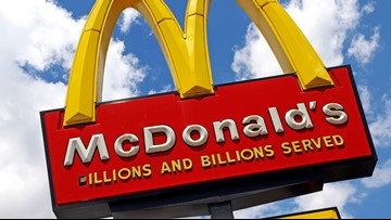 McDonald's may install devices to prevent ice cream machines from breaking