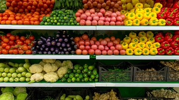 Pennsylvania grocery tosses $35,000 in food after woman coughed on it, co-owner claims