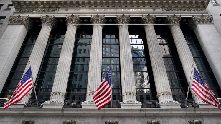 World shares mixed after retreat on Wall Street