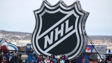 NHL training facilities can reopen Monday, league announces