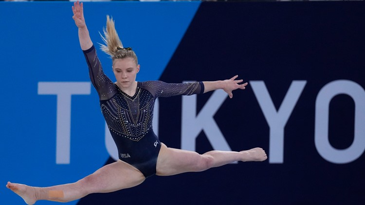 Tokyo Preview, August 2: Women's gymnastics floor exercise goes on without Biles