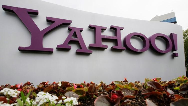 Verizon selling internet trailblazers Yahoo, AOL for $5 billion