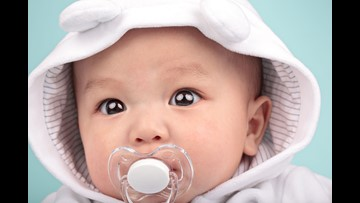 Sucking on your infant's pacifier could protect against allergies, research says