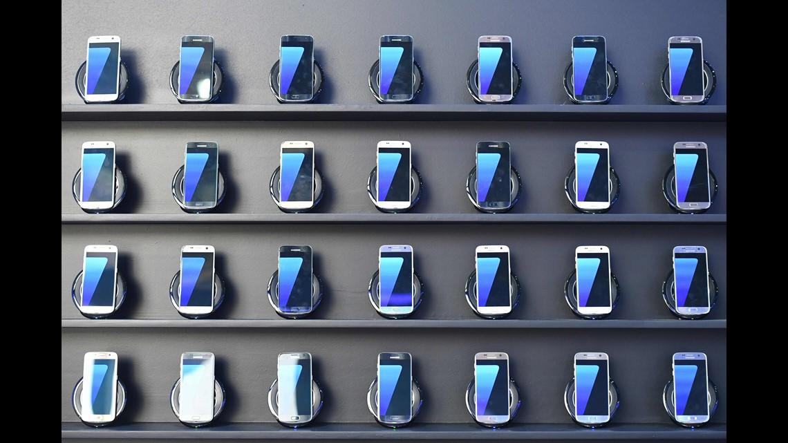 Samsung's best and worst smartphones