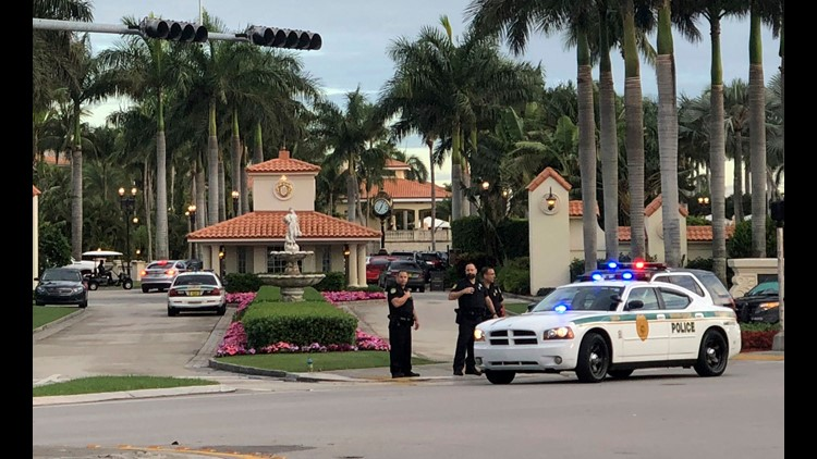 AP SHOTS FIRED TRUMP NATIONAL DORAL A USA FL