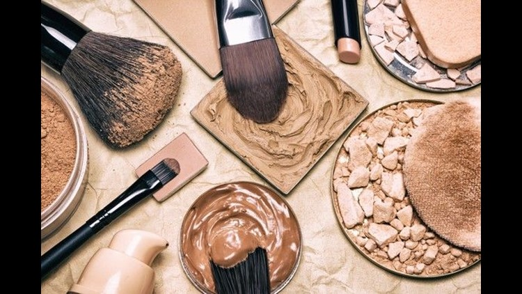 $700000 worth of fake cosmetics seized in Los Angeles Fashion District
