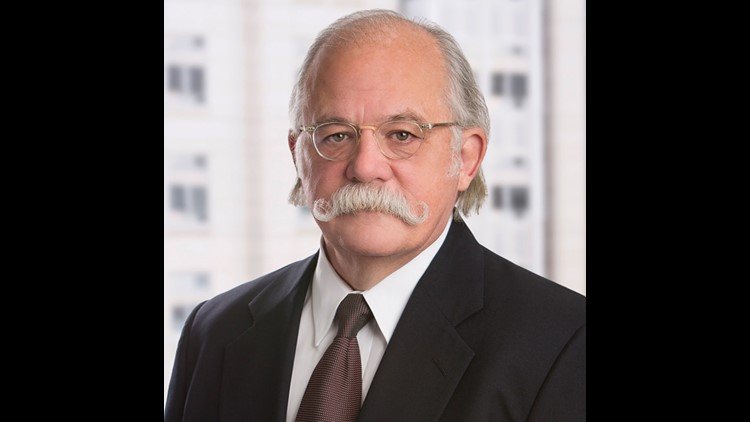 Ty Cobb out as White House lawyer, Clinton impeachment lawyer in
