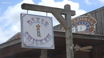 UPDATE: College Station's Dixie Chicken says beware of fake fundraisers