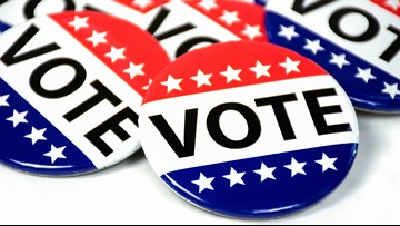 PRIMARY ELECTIONS: Who is running on Super Tuesday in East Texas