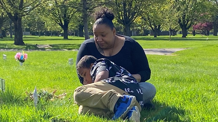 A boy tried to save his sister from a racist abuser. No one believed him.