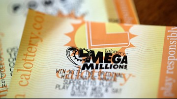 Powerball jackpot rises to $625 million for Saturday's drawing