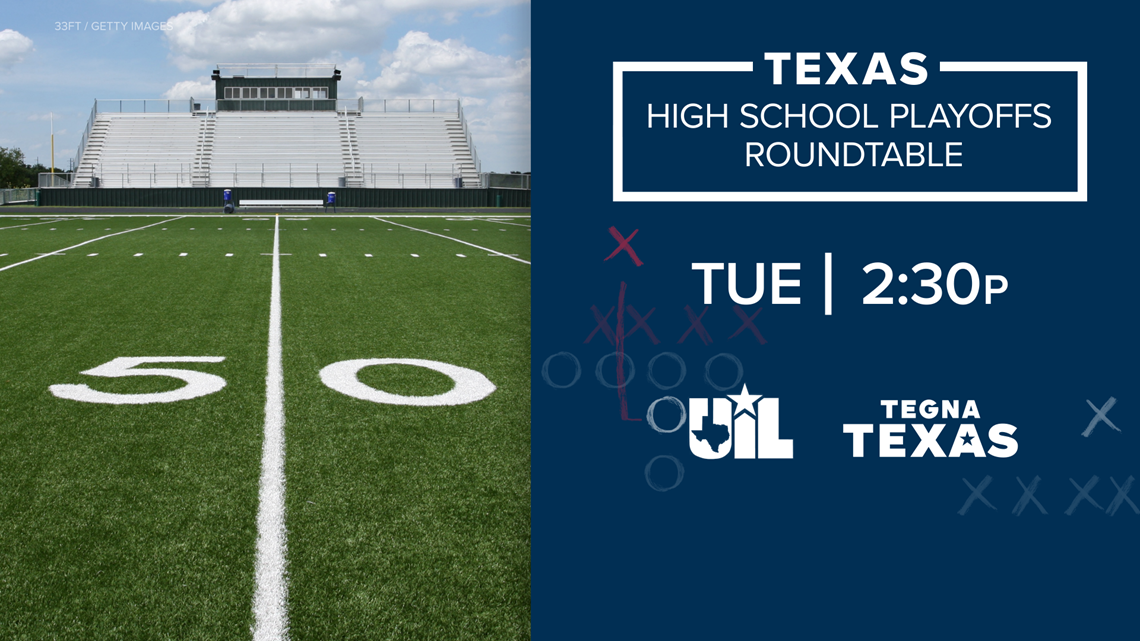 Texas High School Football Playoffs What To Watch For Cbs19 Tv