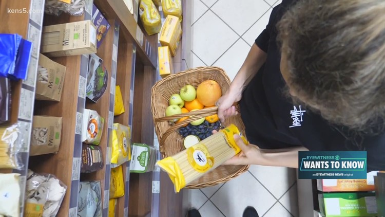 With food prices on the rise, here's how to save money on your grocery bill