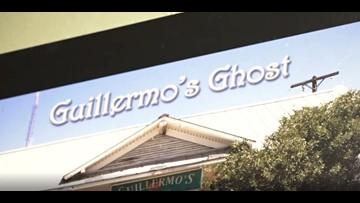 'Good ghosts do exist': San Antonio paranormal team  to see if the Guillermo's Restaurant is truly haunted
